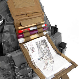 Oneiros Valley, FirstSpear™ - Practical Admin Pouch (PAP) - Coyote