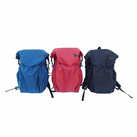 atelierBluebottle - collar PAC-S X-PAC