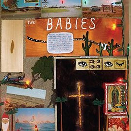 The Babies - The Babies