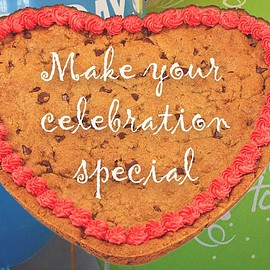 Better Cookies.ca - Send a Cookie Gram in Toronto to make your celebration special