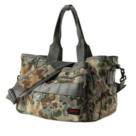 BRIEFING - Bag, EASY WIRE TRANSITIONAL CAMO