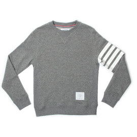 THOM BROWNE - Crewneck Sweat Shirts