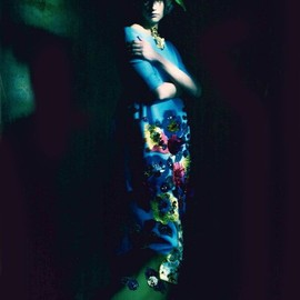 paolo roversi - dolce and gabbana by paolo roversi