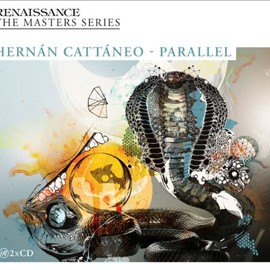 Hernan Cattaneo - Renaissance: the Masters Series-Hernan Cattaneo PARALLEL