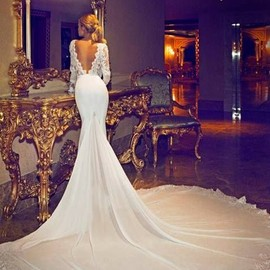 wedding - Stunning Bridal 2014 Collection by Dalia Manashrov
