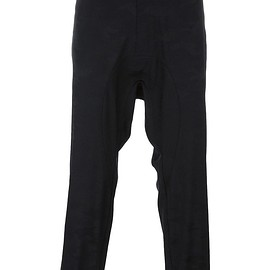 Neil Barrett - 'Sarwell' trousers