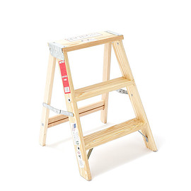 MICHIGAN LADDER COMPANY - STEP LADDER