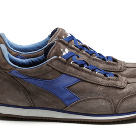 Diadora - HERITAGE COLLECTION EQUIPE S. SW
