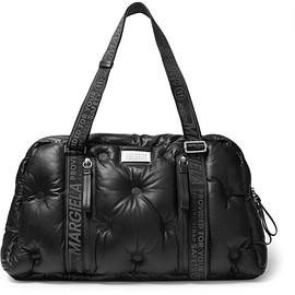 Maison Margiela - Quilted Leather Holdall