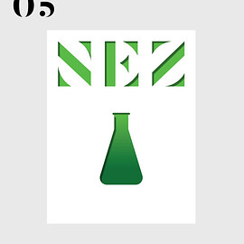 NEZ the olfactory magazine - | 05 Mind & Body | 2018 Spring/Summer