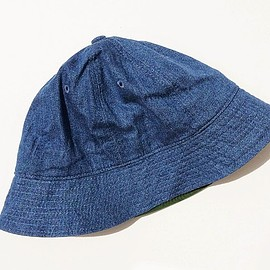 "No Roll, Sundays Best - Sundays Best 1st Anniversary ""Back-yard Hat"""