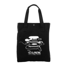 Disney, WOOD WOOD - D&W.W. Jayden Tote Bag