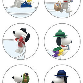 PUTITTO SNOOPY Vol.2 - PUTITTO SNOOPY Vol.2