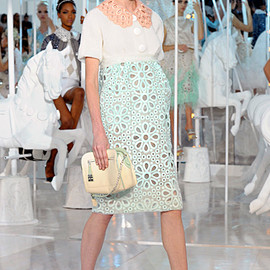 Louis Vuitton - Women's Ready-to-Wear - 2012 Spring-Summer
