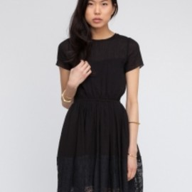 girl by Band of Outsiders - Shortsleeve Dress