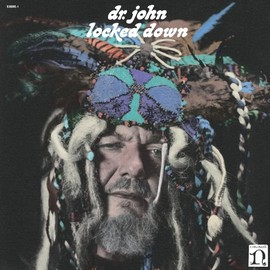 Dr. John - Locked Down [Analog][Import, from US]