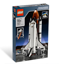 LEGO - 10231 Shuttle Expedition