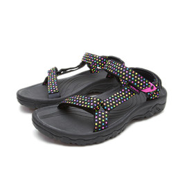 TEVA, HEAD PORTER PLUS, atmos - HURRICANE(MULTI COLOR)