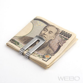 BONOX - Money Clip