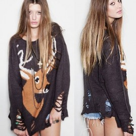 WILDFOX - by whitehorse