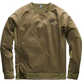 THE NORTH FACE - Ventrix Crew - Men's - Beech Green