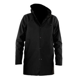 Stutterheim - The Classic Swedish Raincoat