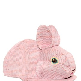 VIVETTA - RABBIT NEOPRENE BASEBALL HAT