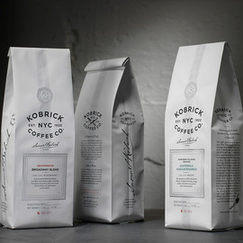 Kobrick Coffee Co. - Specialty Blends