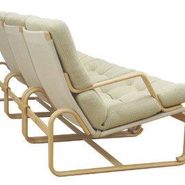 天童木工 - Sofa (Design:Bruno Mathsson)