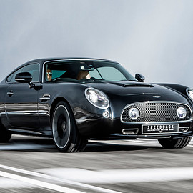 David Brown Automotive - Speedback Silverstone Edition