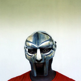 MF DOOM - MASK