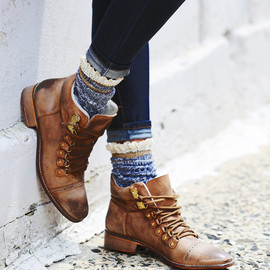 Free People - Free People Ventura Hiker Boot