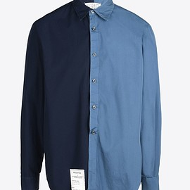 Maison Martin Margiela - re-edition shirts