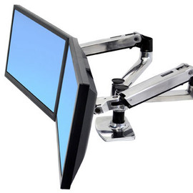 LX desk mount LCD Arm 45-179-195