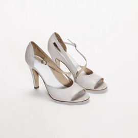 Maison Martin Margiela - high-heeled sandal