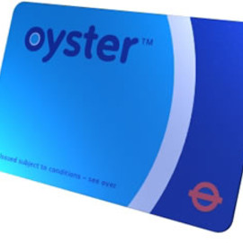Transport for London - Oyster / Travelcards