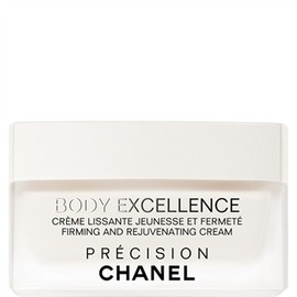 CHANEL - BODY EXCELLENCE FIRMING AND REJUVENATING CREAM