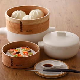 JIA Inc - Steamer Set