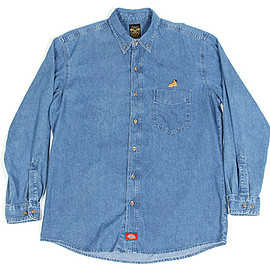 BBP - Timbos Denim Shirt