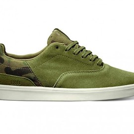 VANS - LXVI Camo - Variable
