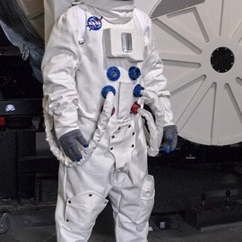 NASA - Moon Suit
