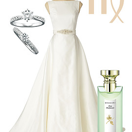 PRONOVIAS - beautiful dress