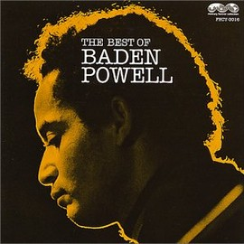 BADEN POWELL - THE BEST OF BADEN POWELL