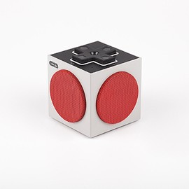 8Bitdo MINI Cube Speaker Wireless Bluetooth For iOS / Android Gamepad - PC Mac Linux (cube speaker)