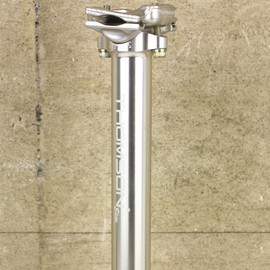 THOMSON - elite seatpost / silver