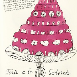 Andy Warhol - Cookbook