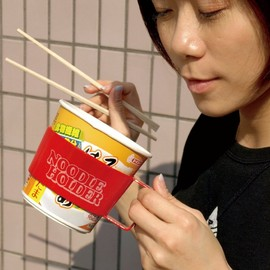 Cup Noodle Holder
