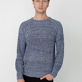 American Apparel - Fisherman's Pullover