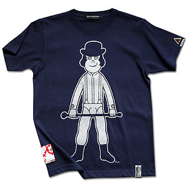 "JETLINK - ""ALEXANDER"" Stand T-SHIRTS ver.Exclusive"
