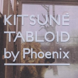 Phoenix - Kitsune Tabloid